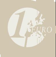 Per ogni Euro donato, 88 centesimi arrivano sul campo