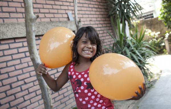 Brasile, Casa del Sorriso. Foto di Roger Lo Guarro