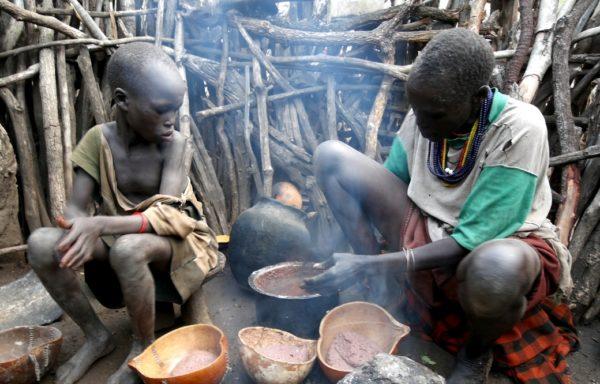 Uganda - foto di Fulvio Zubiani