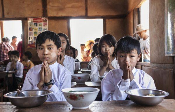 Myanmar - foto di Gianfranco Ferraro
