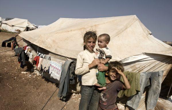 Siria - foto di Giovanni Diffidenti