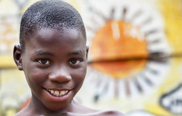 Zimbabwe, Casa del Sorriso. Foto di Roger Lo Guarro.