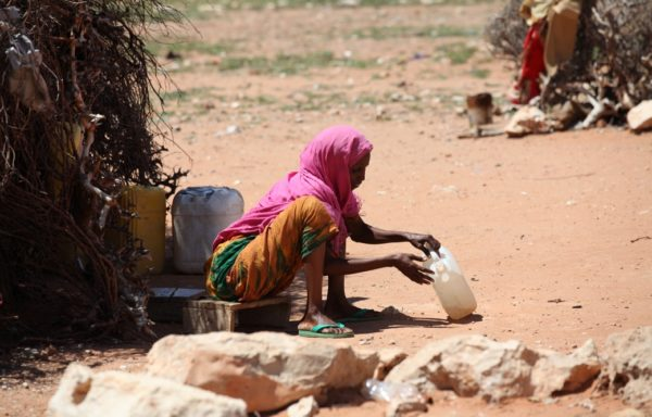 Somalia - foto di Fulvio Zubiani
