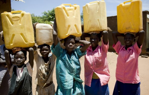 Uganda - foto di Emanuela Colombo