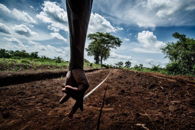 Uganda - foto di Alberto Prina