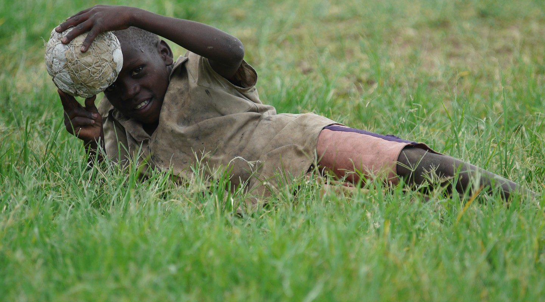 Uganda, 2009. Foto di Fulvio Zubiani.
