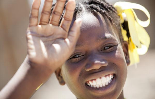 Beatrice, Haiti - Foto di Roger Lo Guarro