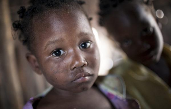 Christella, Haiti - Foto di Roger Lo Guarro