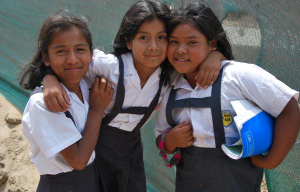 Casa del Sorriso in Perù