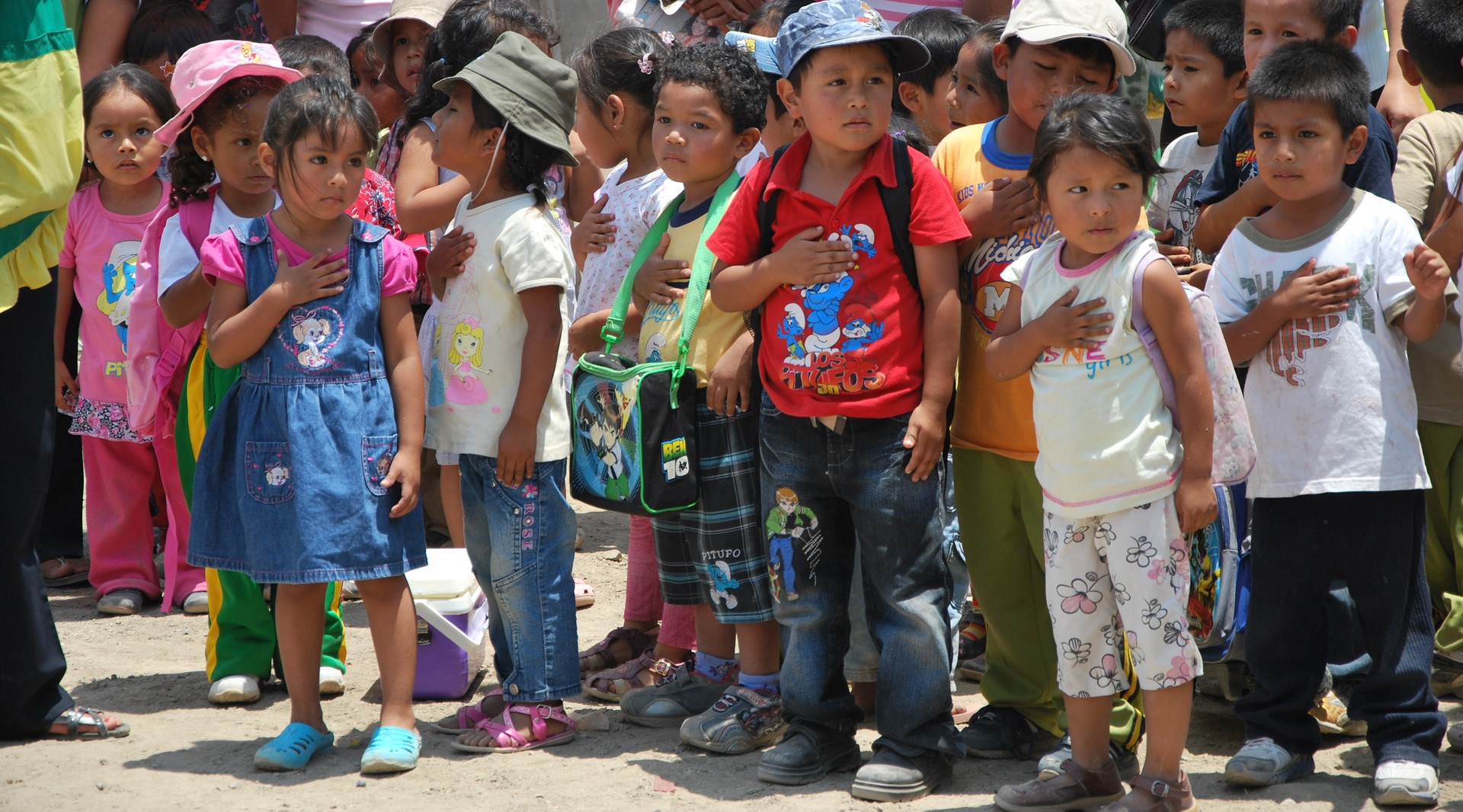 diritti dei bambini, diritto del bambino