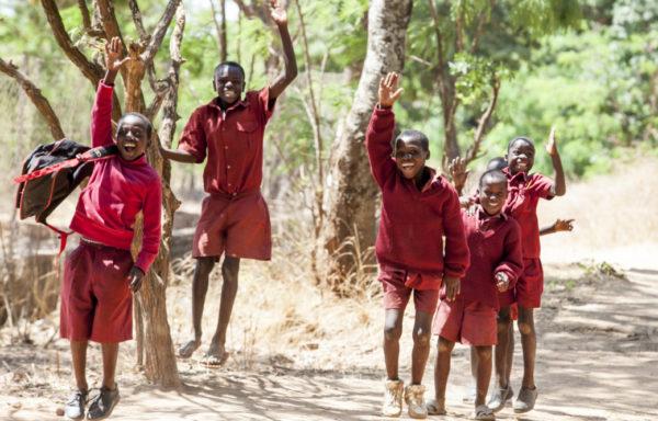 Zimbabwe - Foto di Roger Lo Guarro
