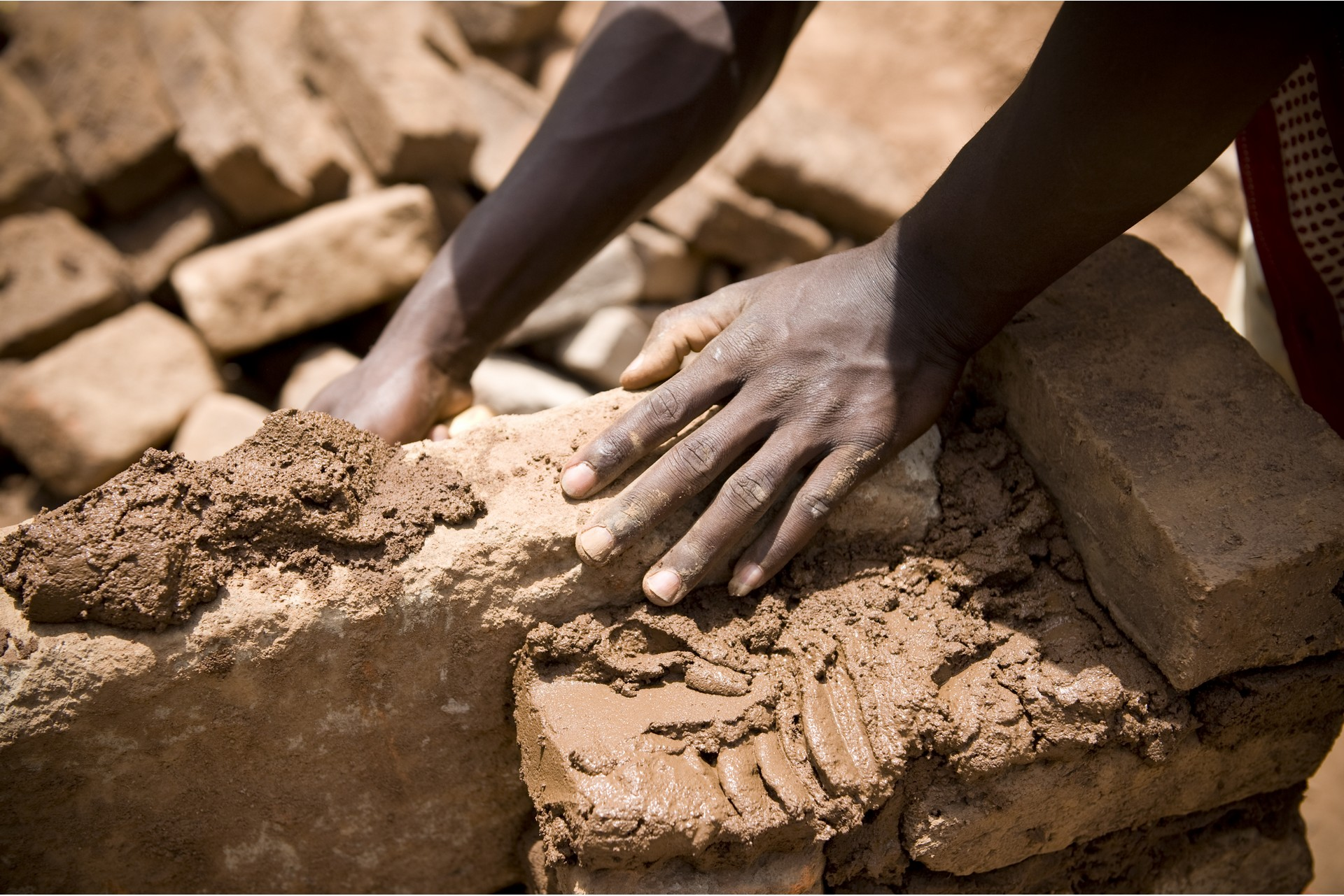 Uganda. Foto di Emanuela Colombo