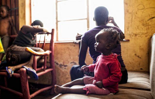 Harare, Zimbabwe - Foto di Giovanni Diffidenti