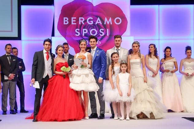 0fbdf7657daa Bergamo Sposi 2017 – All you need is love! - Cesvi Onlus ...