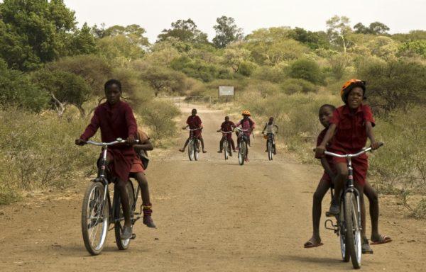 Zimbabwe - Foto di Giovanni Diffidenti