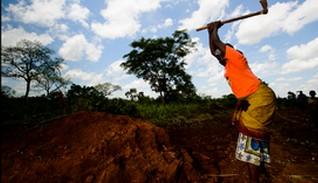 Uganda - Photo di Alberto Prina