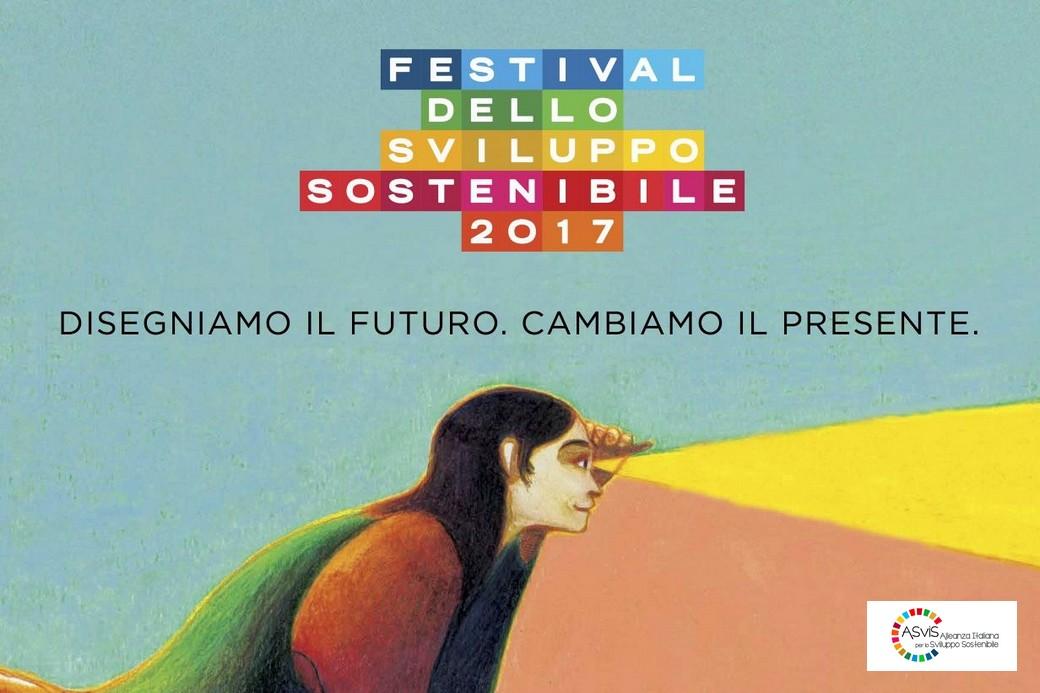 Dal 22 maggio al 7 giugno ASviS organizza in tutta Italia il Festival dello Sviluppo Sostenibile.