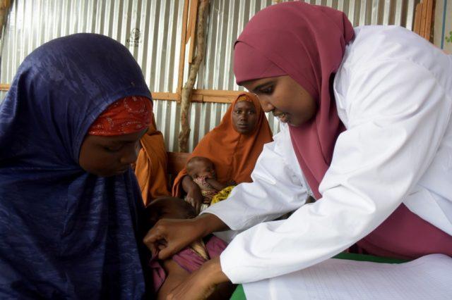 Somalia, foto di Alessandro Rocca.