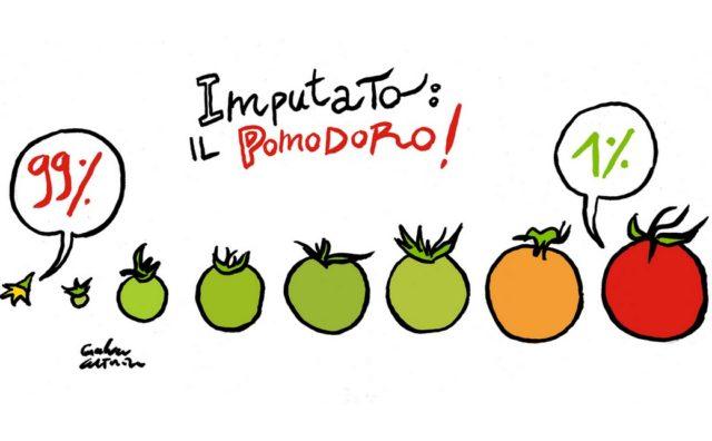 Illustrazione di Gianluca Costantini.