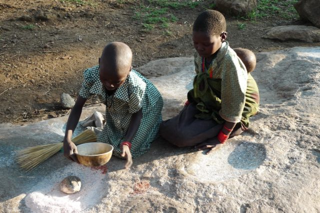 Uganda foto Fulvio Zubiani