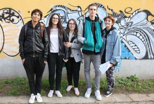 Agente 0011: gli studenti delle scuole italiane si attivano sul territorio per città più sostenibili e inclusive (SDG11) e per un'Italia più responsabile verso l'Agenda 2030.
