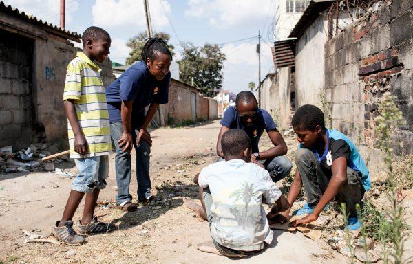 Bambini Zimbabwe