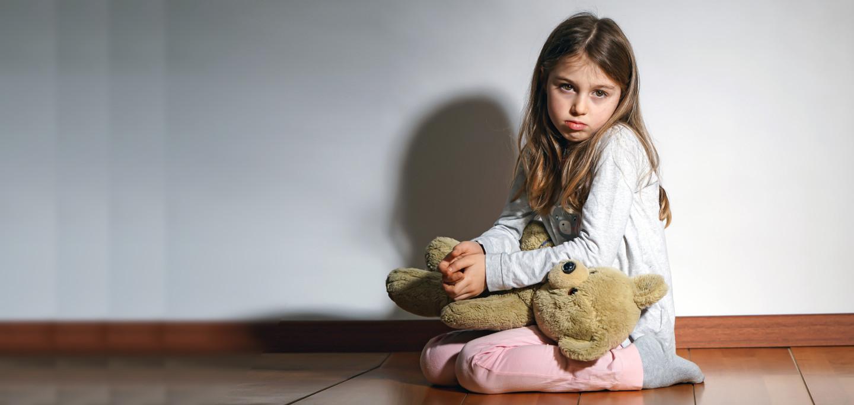 Proteggi un bambino