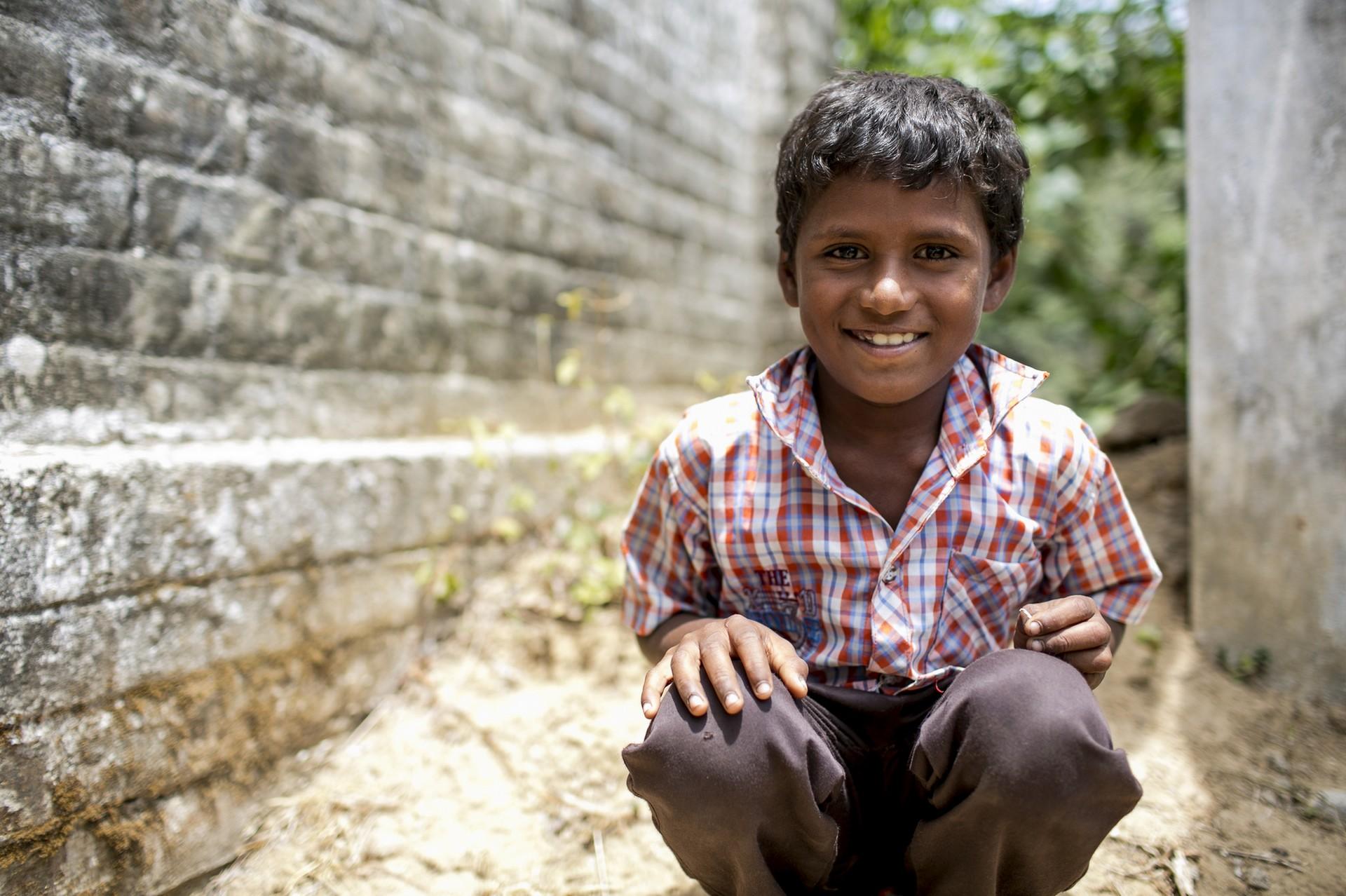 India, foto di Roger Lo Guarro