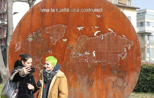 Agente 0011, anno 1: in cerca di soluzioni sostenibili per il quartiere di Lambrate, Milano.