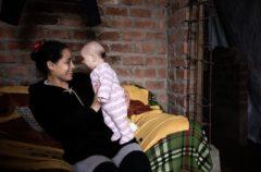 In Perù l'abuso sessuale colpisce soprattutto ragazze minorenni. La Casa del Sorriso di Cesvi a Lima accompagna le giovani vittime in un percorso per superare il trauma e riprendere a vivere dopo la violenza. Foto di Valentina Prati.