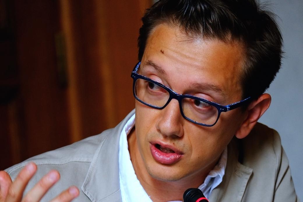Daniele Barbone