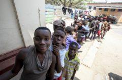 Casa Sorriso Harare ph Roger Lo Guarro