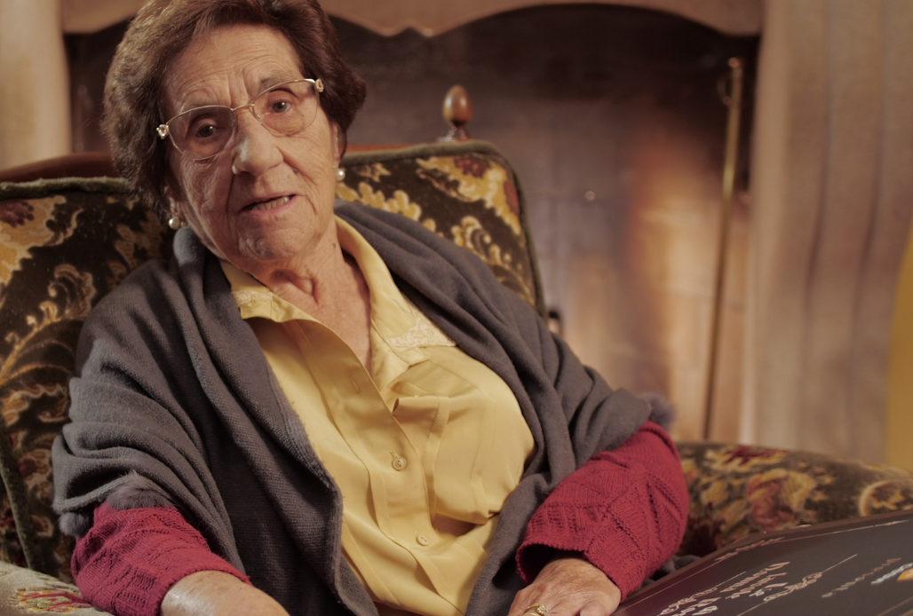 nonna rosetta per cesvi