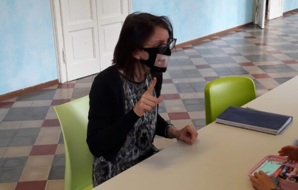 Assistente alla comunicazione Scuola Audiofonetica di Brescia