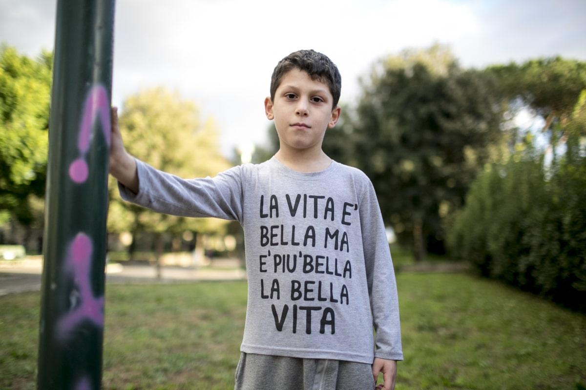 adozione a distanza in Italia