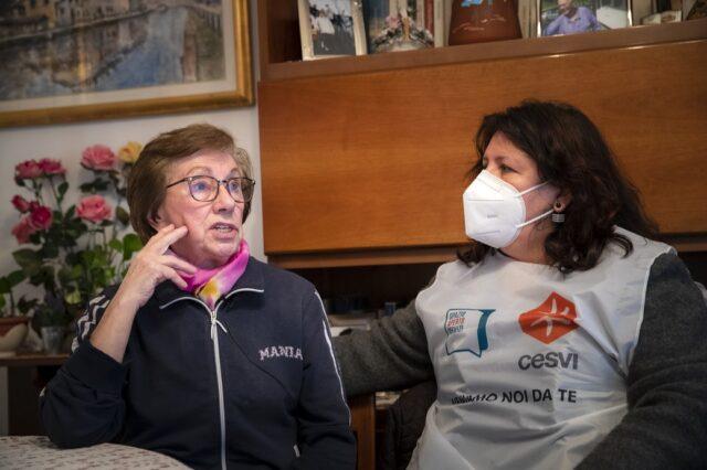 Anziani vulnerabili