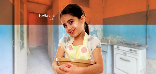focus sulla fragilità dei bambini Synlab CAM Monza