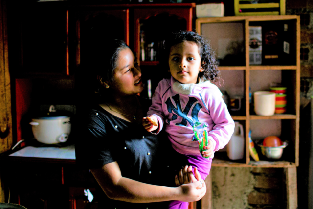 Intervista a Fabiana Rodari, coordinatrice Casa del Sorriso in Perù