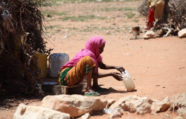 Somalia © Photo credits: Fulvio Zubiani